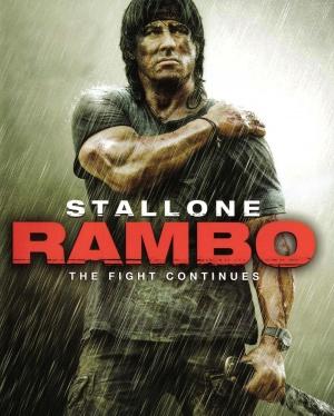Rambo: Movie Review – The Oak @ Charterhouse